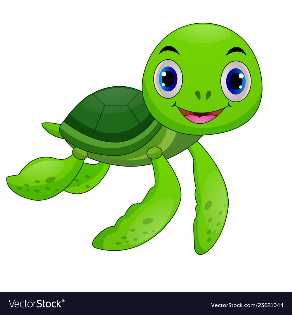 Turtle hatchling clipart jpg royalty free download Baby sea turtle cartoon jpg royalty free download