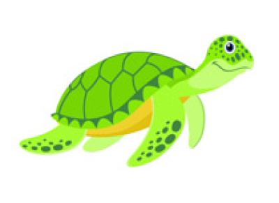 Turtle in the oceab clipart banner library download Turtle PNG - DLPNG.com banner library download