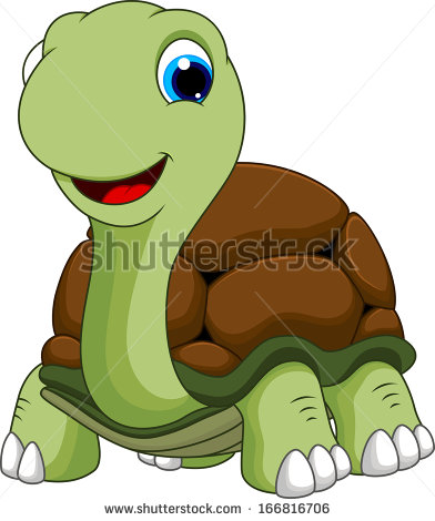 Turtle mama and baby clipart jpg black and white download Turtle Cartoon Stock Images, Royalty-Free Images & Vectors ... jpg black and white download