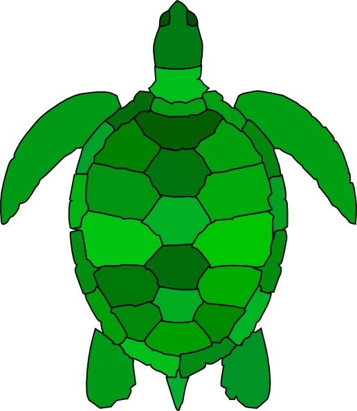 Turtle shell clipart svg png royalty free library Turtle clip art Free vector in Open office drawing svg ( .svg ... png royalty free library