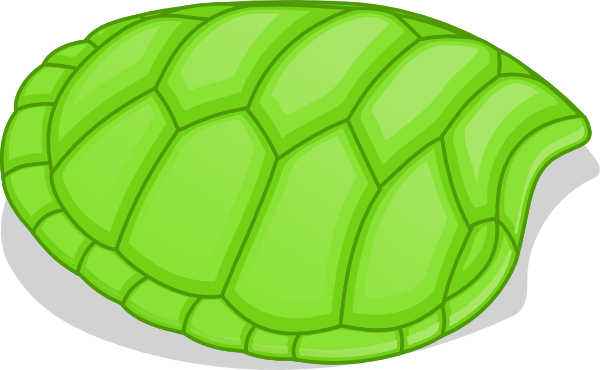 Turtle shell clipart svg jpg freeuse library Green Turtle Shell Clip Art at Clker.com - vector clip art online ... jpg freeuse library