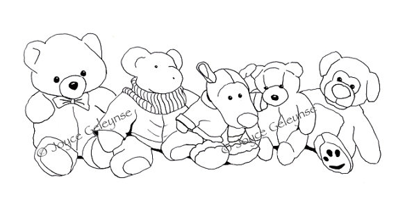 Turtle stuffed animal clipart black and white clip art royalty free Stuffed Animal Clipart Black And White (94+ images in ... clip art royalty free