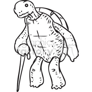 Turtle vector clipart image library library old turtle vector RF clip art images clipart. Royalty-free clipart # 397117 image library library
