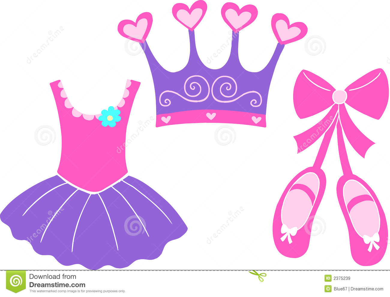 Tutus clipart free vector freeuse 56+ Tutu Clip Art | ClipartLook vector freeuse