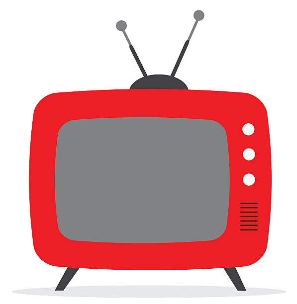 Tv clipart pictures svg black and white download Tv Clipart Look At Clip Art Images Transparent Png - AZPng svg black and white download
