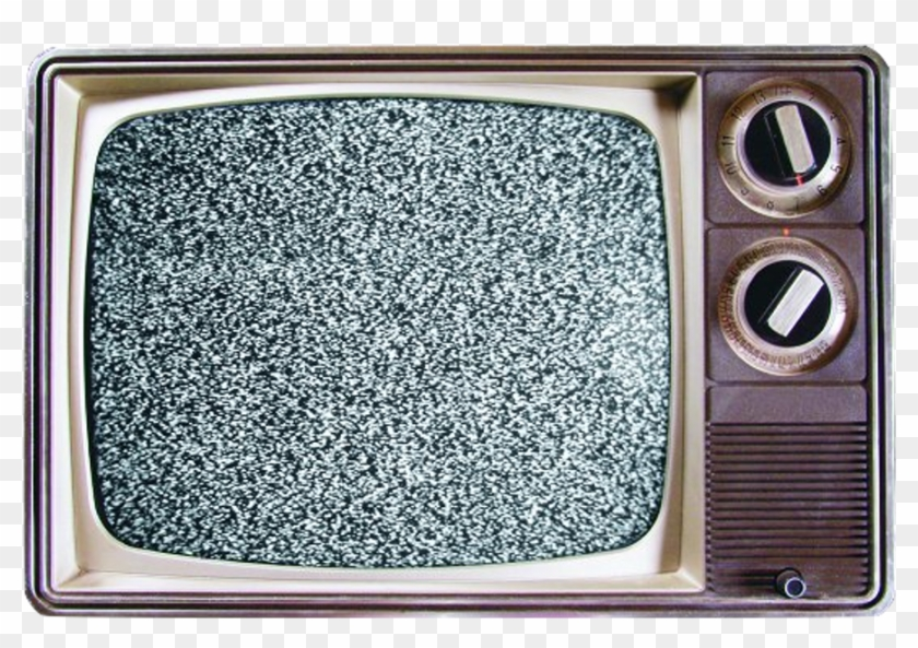 Tv static clipart jpg royalty free download tv #vintage #old #retro #tele #television #static - Offline ... jpg royalty free download