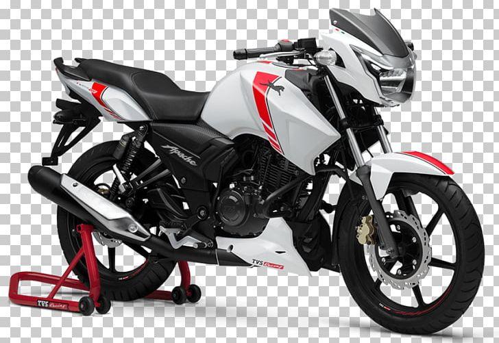 Tvs apache clipart clipart transparent TVS Apache Motorcycle TVS Motor Company Car India PNG ... clipart transparent