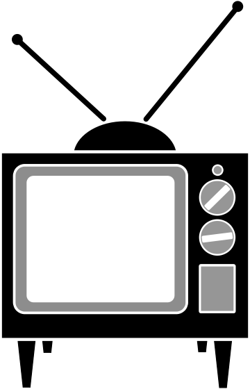 Tvs clipart image transparent stock Free Old TV Cliparts, Download Free Clip Art, Free Clip Art ... image transparent stock