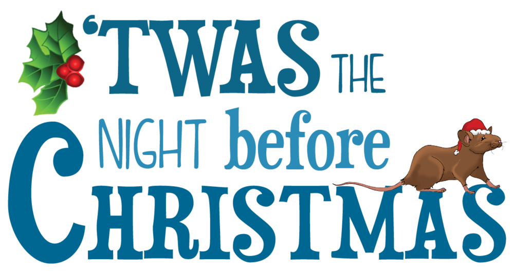 Twas the night before christmas clipart image royalty free library What's New — Paul Melendy image royalty free library