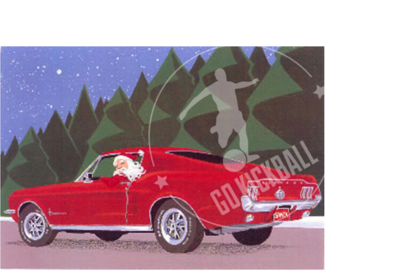 Twas the night before christmas clipart jpg royalty free download GO Kickball Nation | America's Premier Social Experience | Page 2 jpg royalty free download