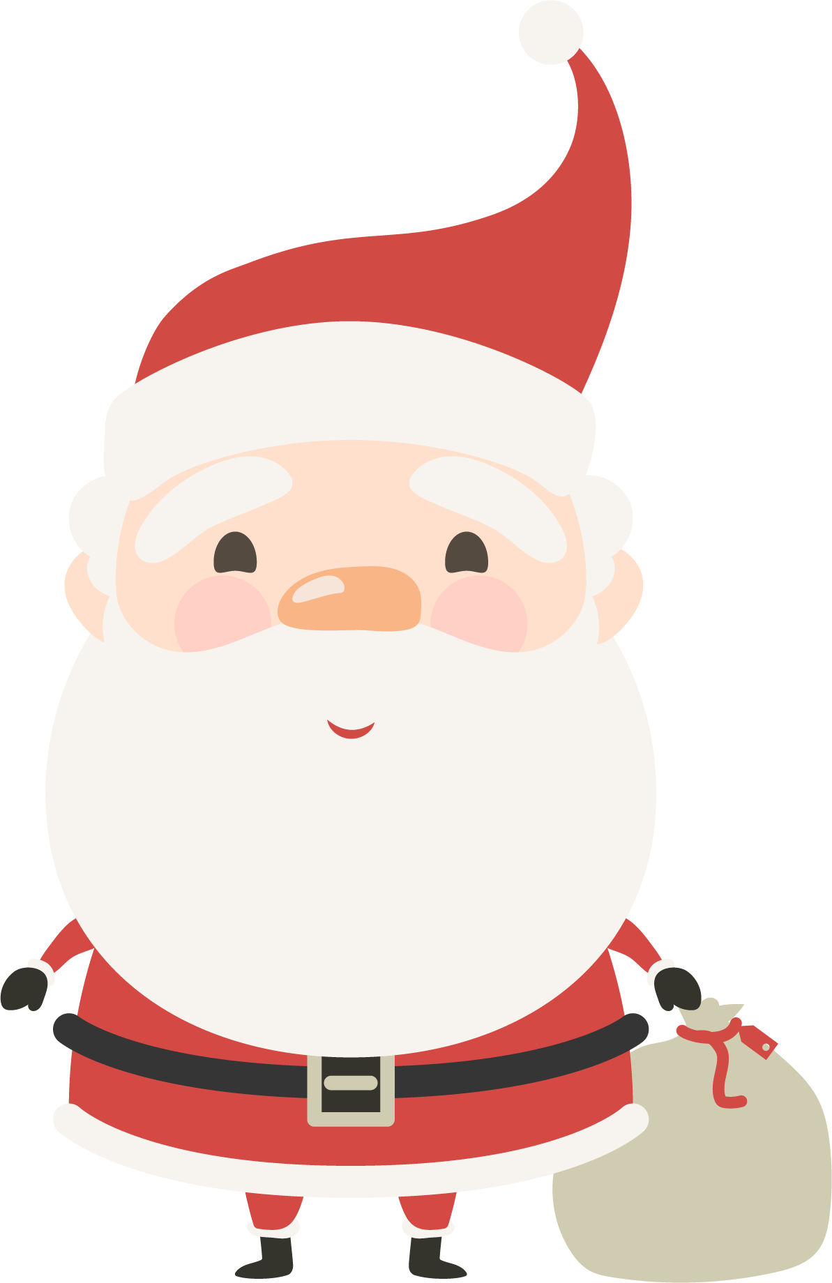 Twas the night before christmas clipart svg transparent download Buncee svg transparent download