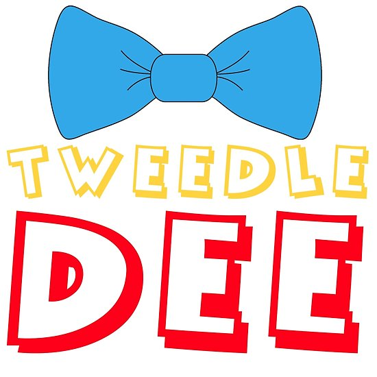 Tweedle dee clipart bow tie picture library Free Bow Tie Clipart tweedle dee, Download Free Clip Art on ... picture library