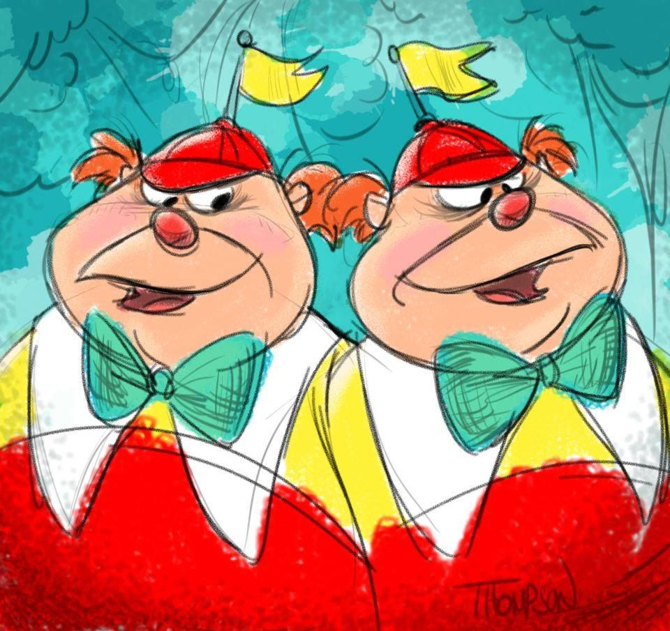 Tweedle dee clipart bow tie banner freeuse stock Free Bow Tie Clipart tweedle dee, Download Free Clip Art on ... banner freeuse stock