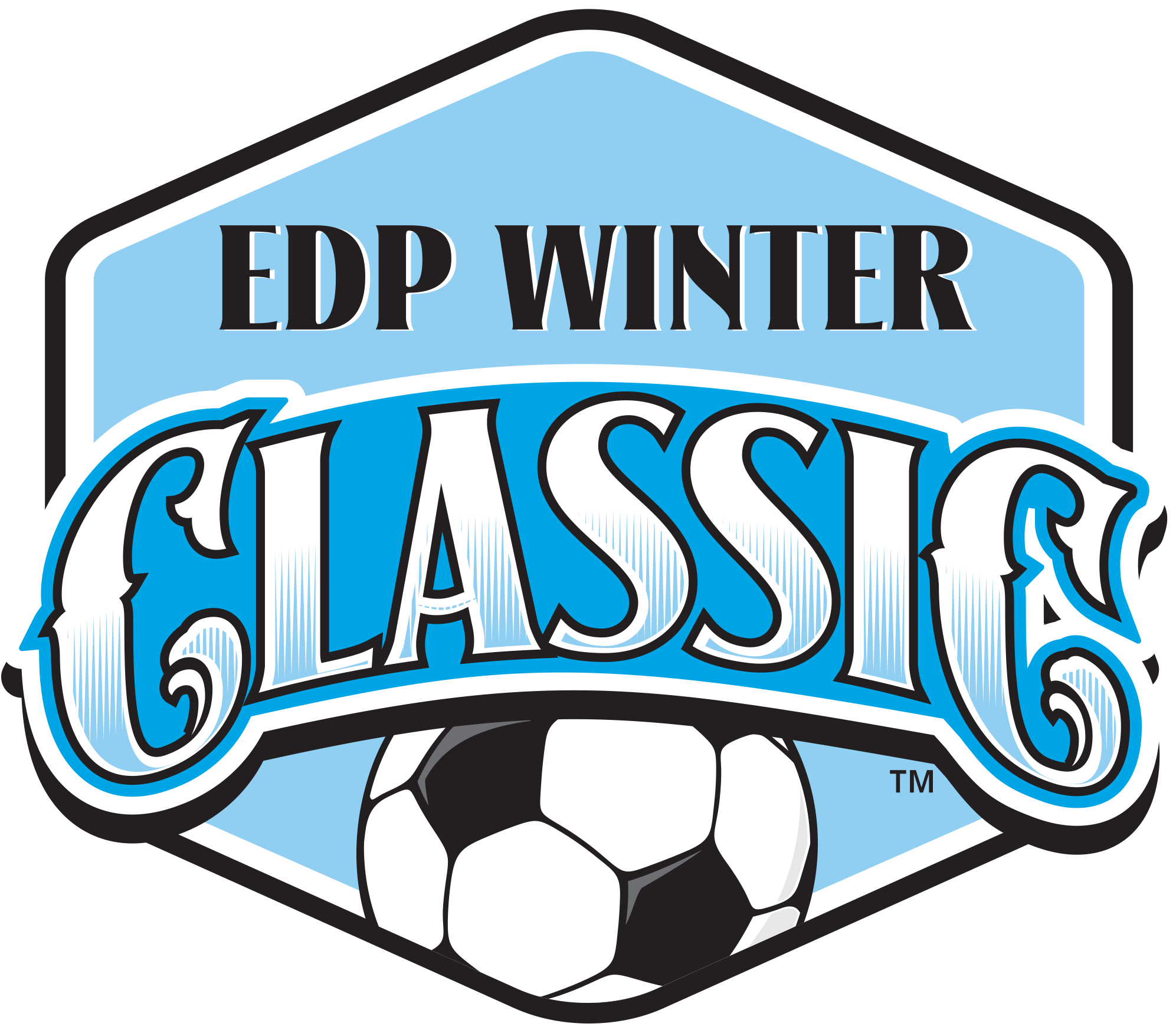 Twin valley youth football clipart picture transparent stock EDP Winter Classic Wrap Up picture transparent stock