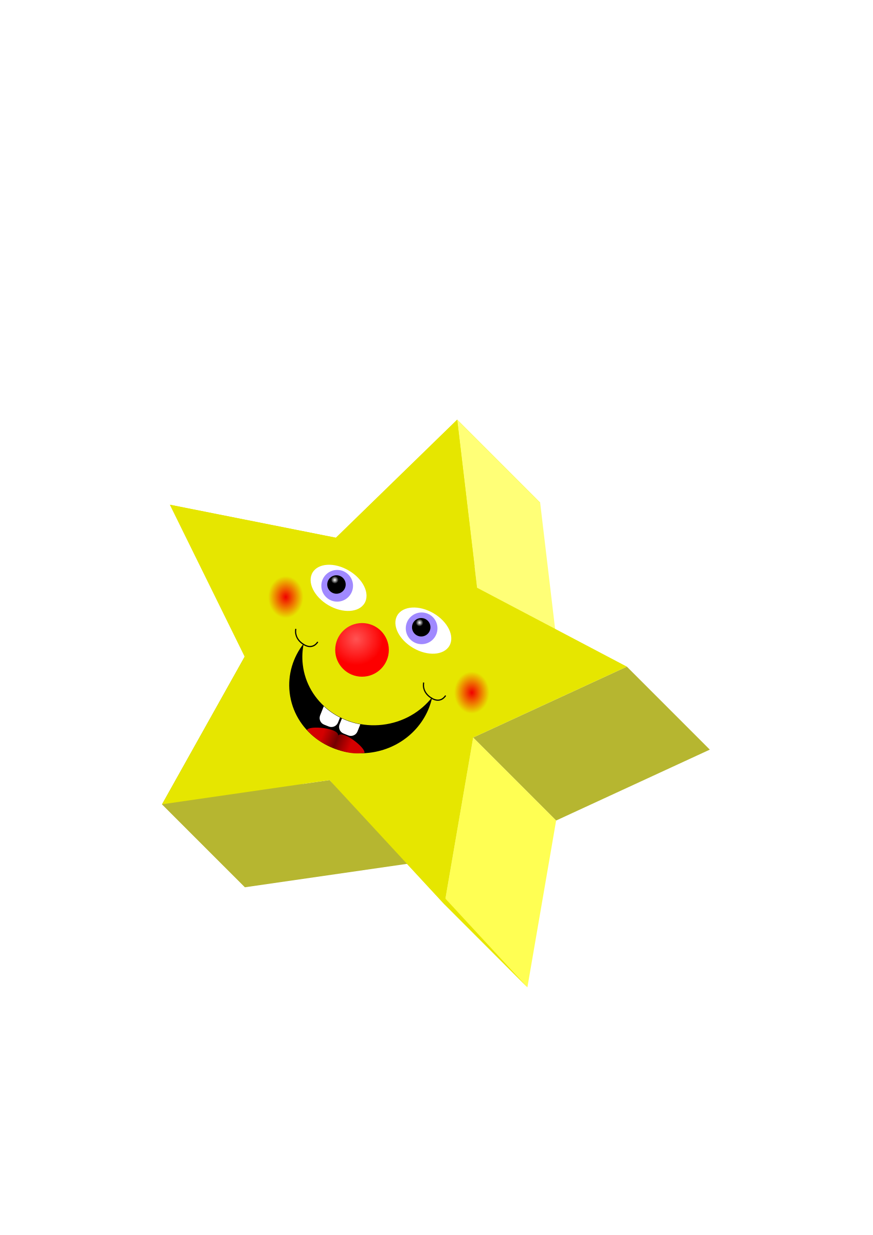 Twinkle twinkle little star do you know how loved you are clipart