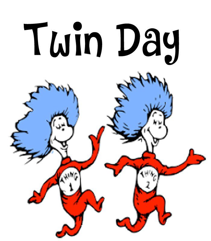 Twinning clipart clip free download James Monroe SCA on Twitter: \