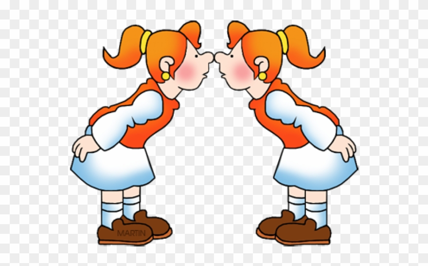 Twins clipart images clip stock Twins Clipart Family - Twins Clipart Png Transparent Png ... clip stock
