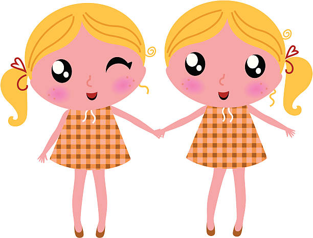 Twins images clipart vector freeuse download Twins clipart 4 » Clipart Station vector freeuse download