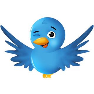 Twitter bird clipart banner transparent stock Twitter clipart bird - ClipartFest banner transparent stock