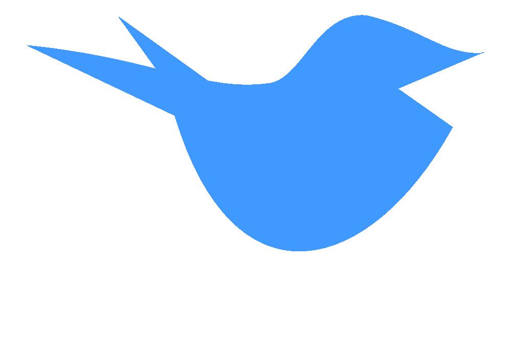 Twitter bird clipart vector free Twitter Clipart - Clipart Kid vector free