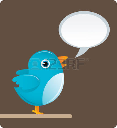Twitter bird clipart svg transparent library 492 Twitter Bird Stock Illustrations, Cliparts And Royalty Free ... svg transparent library