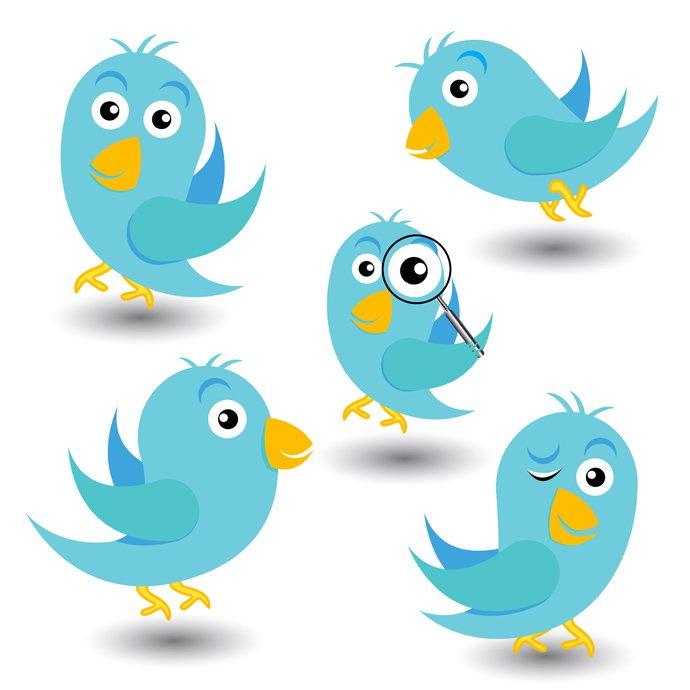 Twitter bird clipart svg download 30+ Twitter Bird Vectors | Download Free Vector Art & Graphics ... svg download