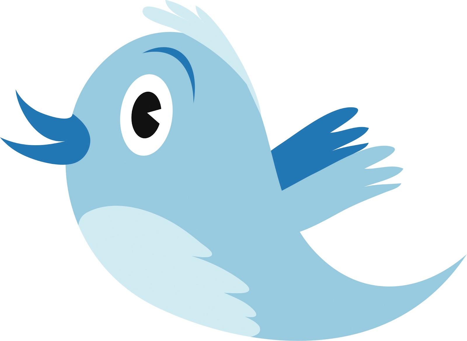 Twitter bird clipart banner free Twitter bird clipart - ClipartFest banner free