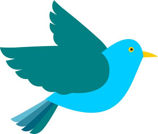 Twitter bird clipart jpg free Twitter bird clipart - ClipartFest jpg free
