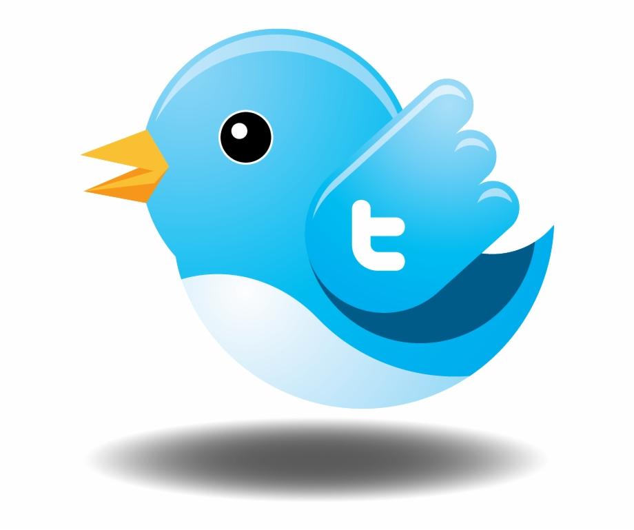 Twitter bird logo clipart svg royalty free stock Twitter Logo Vector - Free Clipart Twitter Free PNG Images ... svg royalty free stock