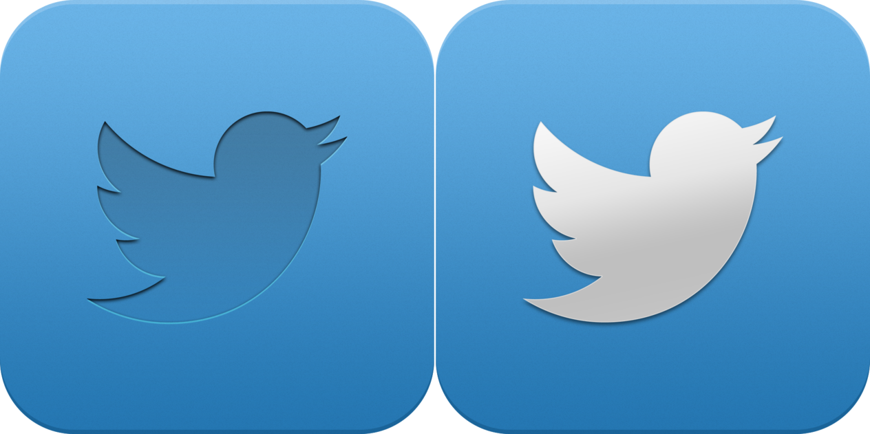 Twitter clipart jpg freeuse stock Icons Clipart twitter - Free Clipart on Dumielauxepices.net jpg freeuse stock
