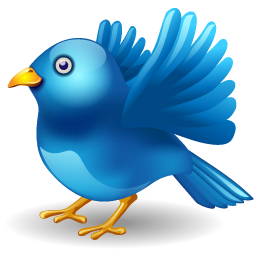 Twitter clipart bird clipart stock Twitter Bird Flight Icon, PNG ClipArt Image | IconBug.com clipart stock