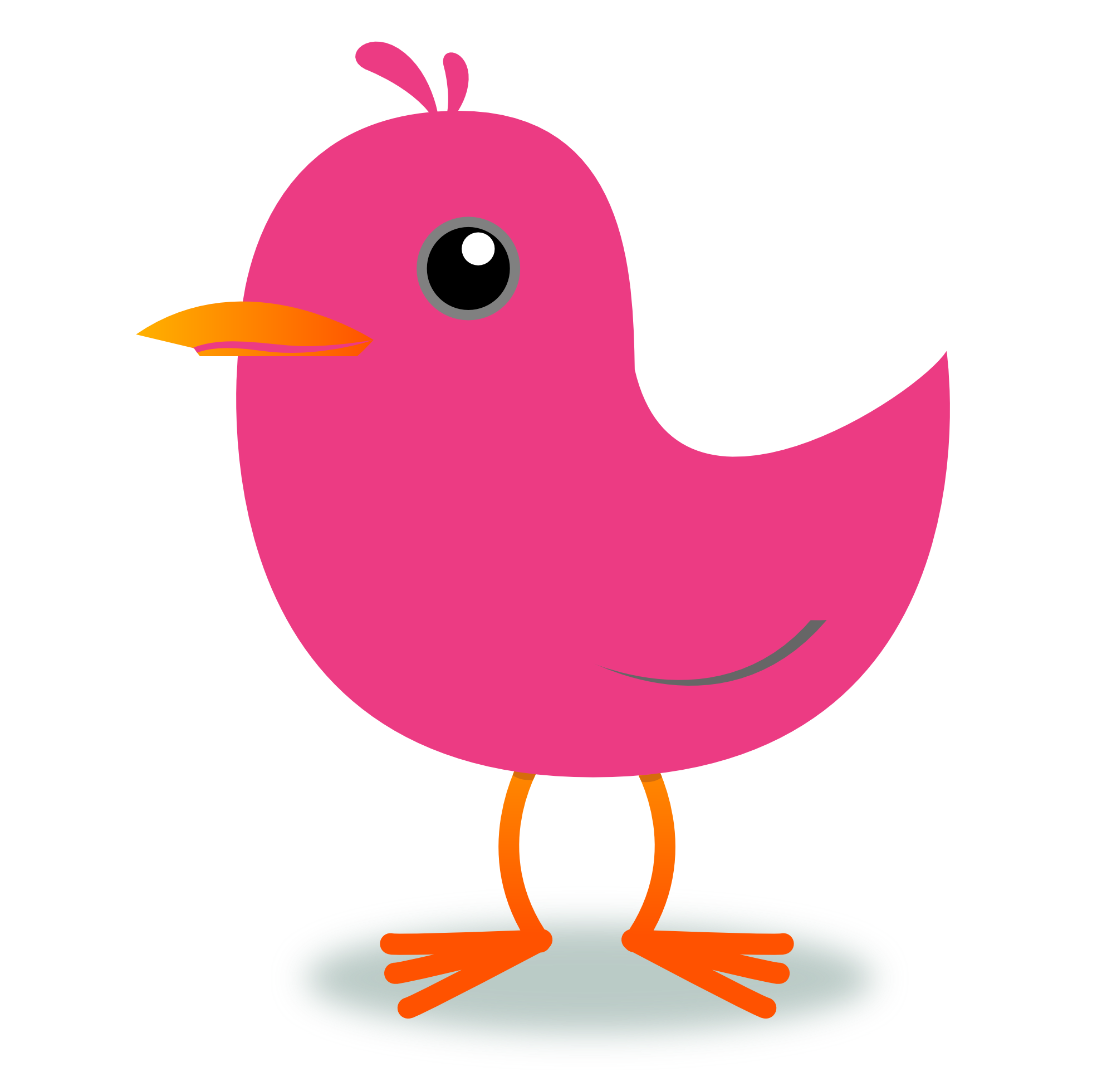 Twitter clipart bird banner free library Twitter Clipart | Free Download Clip Art | Free Clip Art | on ... banner free library