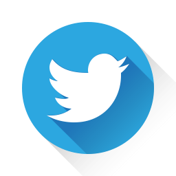 Twitter clipart circle svg library download Tweet, twitter icon | Icon search engine svg library download