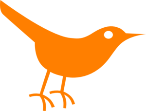 Twitter clipart for website vector free stock Birdie Clipart | Free Download Clip Art | Free Clip Art | on ... vector free stock