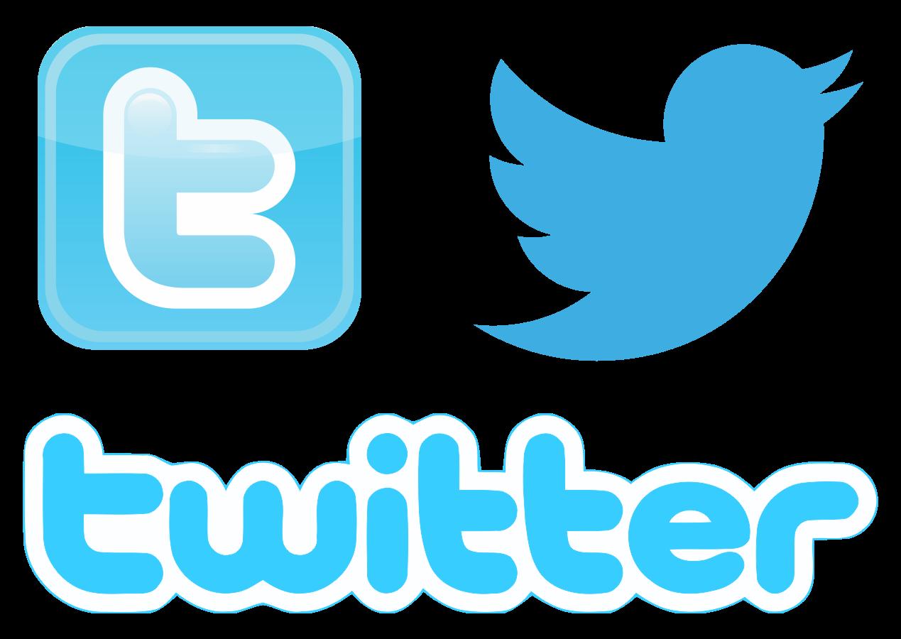 Twitter clipart vector picture transparent download Twitter bird, twitter button, bird png logo #5871 - Free Transparent ... picture transparent download