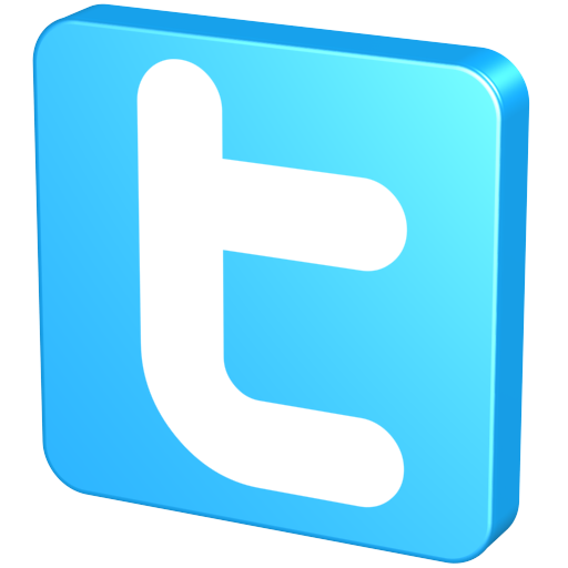 Twitter clipart png clipart freeuse download Blue Twitter | Free Images at Clker.com - vector clip art online ... clipart freeuse download