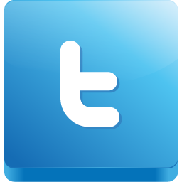 Twitter clipart size picture download 3D Tile Twitter Icon, PNG ClipArt Image | IconBug.com picture download