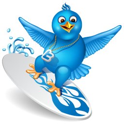 Twitter clipart size svg download High Five Twitter Icon, PNG ClipArt Image | IconBug.com svg download