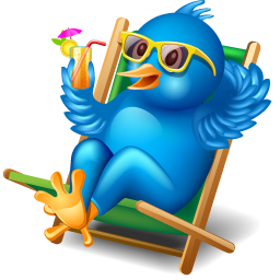 Twitter clipart size graphic free Twitter Fun Under The Sun Icon, PNG ClipArt Image | IconBug.com graphic free