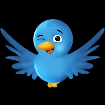 Twitter clipart transparent background vector download Marketing | Jonathan Sigmon vector download