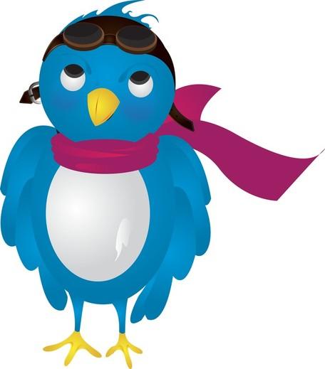 Twitter clipart vector vector download Twitter Clip Art, Vector Twitter - 268 Graphics - Clipart.me vector download