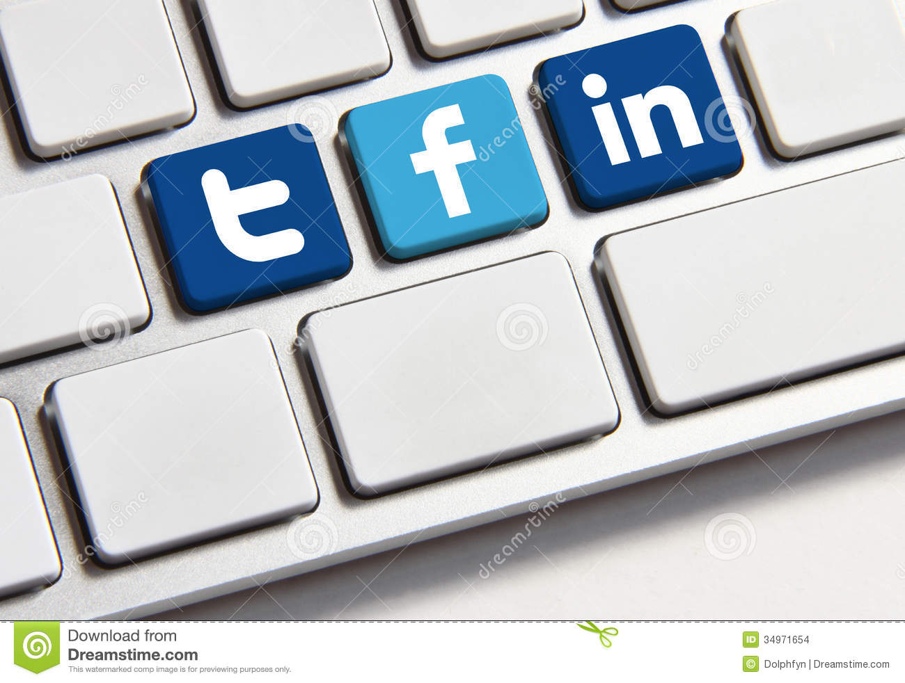 Twitter facebook clipart picture royalty free library Linkedin Logos Clipart - Clipart Kid picture royalty free library