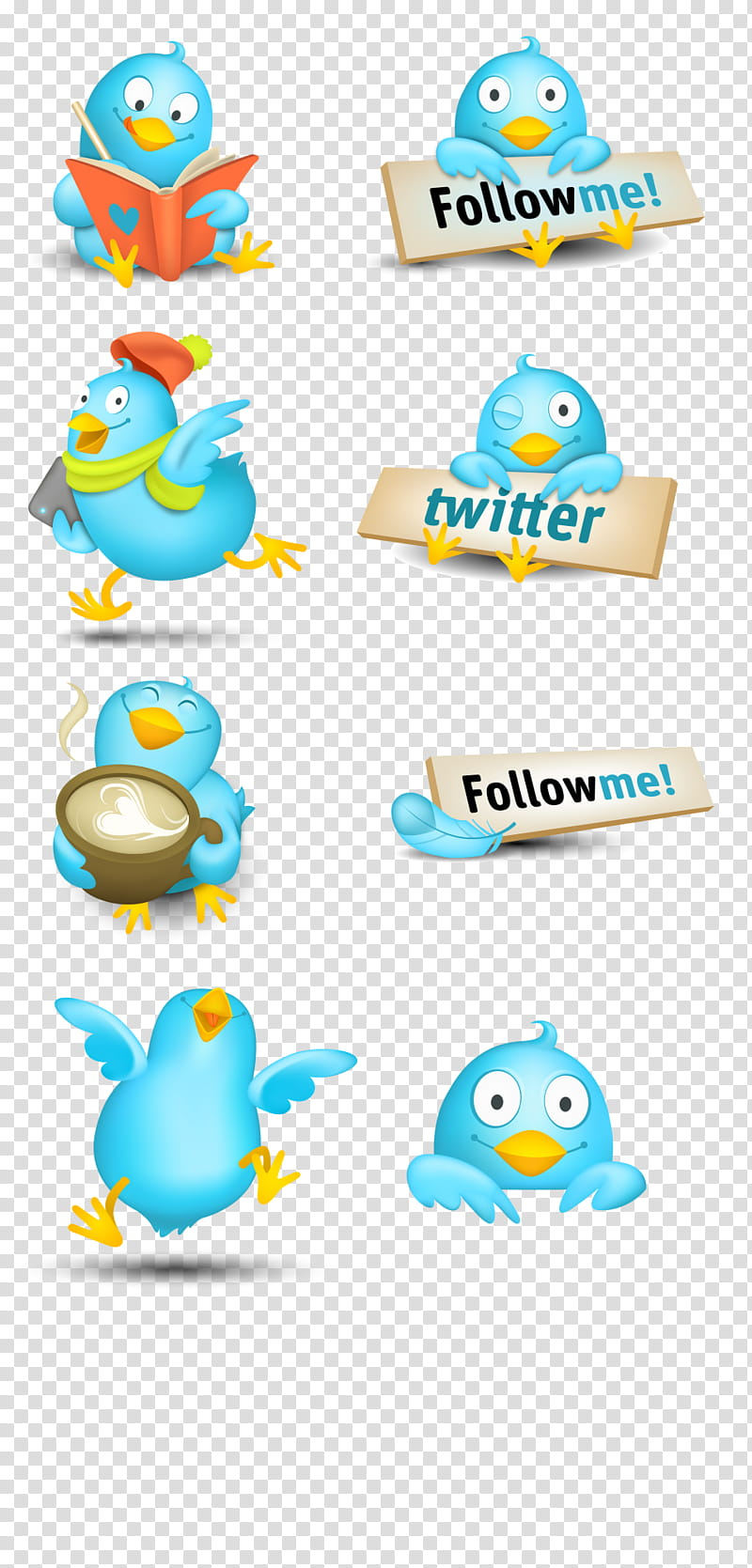 Twitter follow clipart vector free library Twitter , follow me! twitter follow me! bird illustration ... vector free library