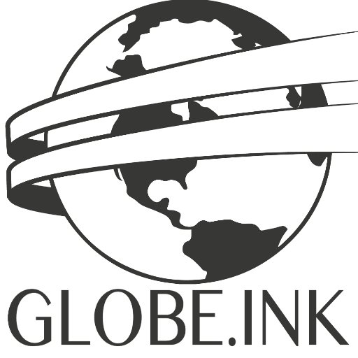 Twitter globe clipart freeuse Globe Ink (@Globe_ink) | Twitter freeuse