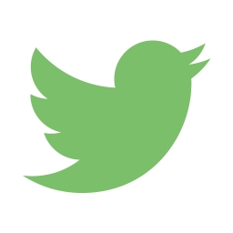 Twitter icon clipart banner royalty free stock Twitter Icon Green - ClipArt Best banner royalty free stock