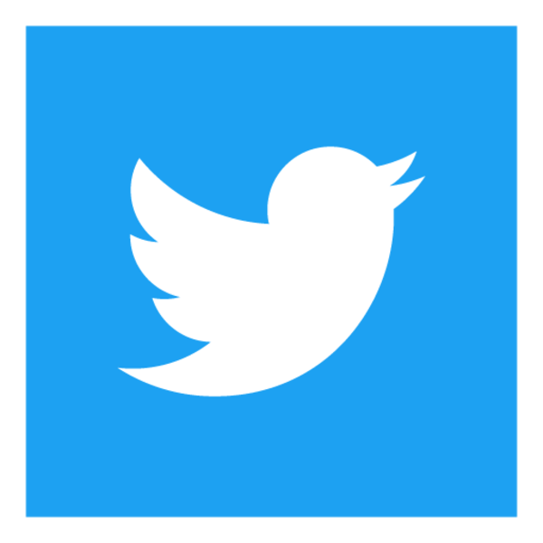 Twitter icon clipart freeuse stock Twitter Icon Square Logo Preview | Free Images at Clker.com - vector ... freeuse stock