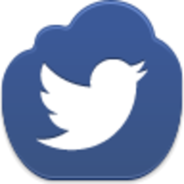 Library Of Twitter Logo Graphic Freeuse Free Png Files