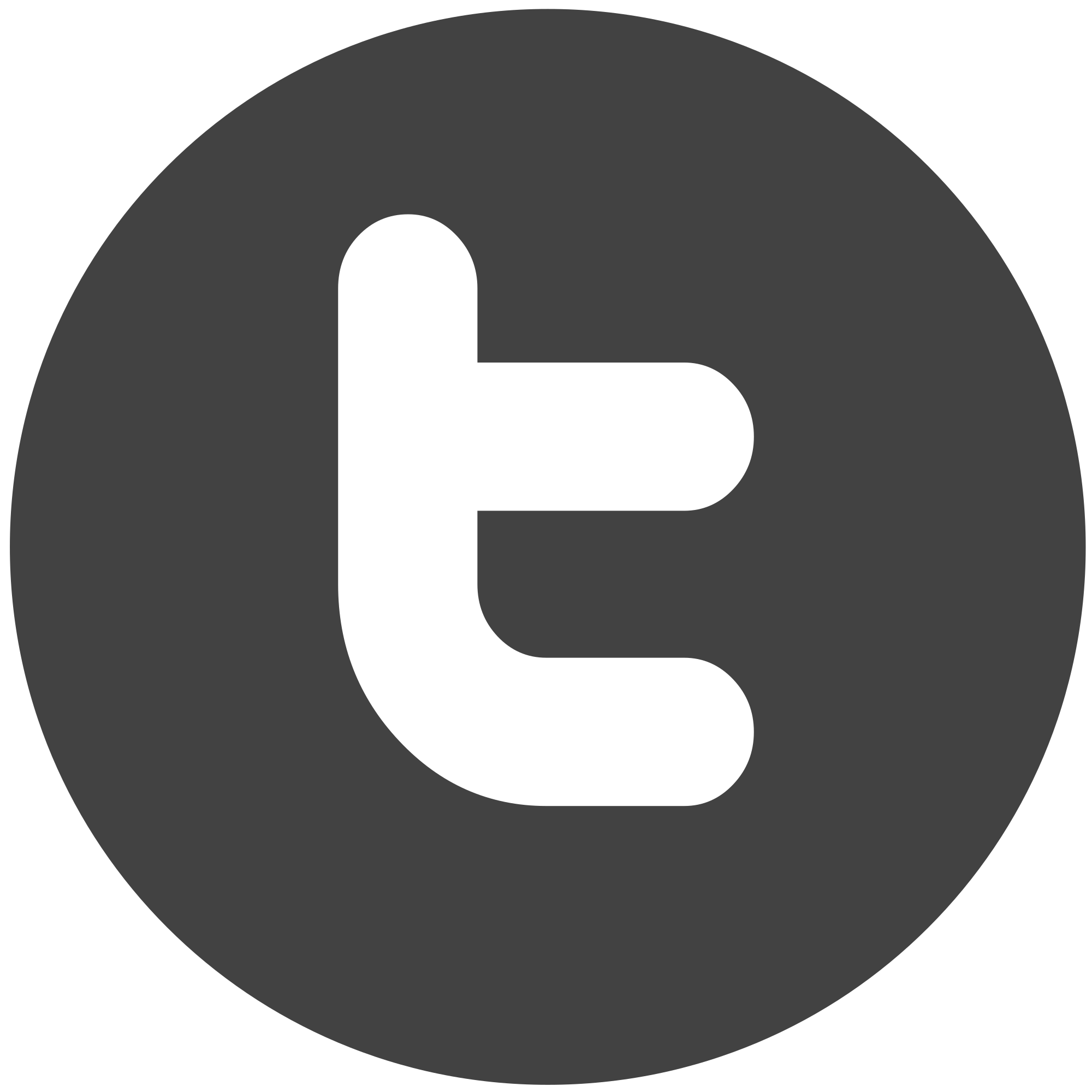 Twitter logo clipart png svg free library File:Icon Twitter.svg - Wikimedia Commons svg free library