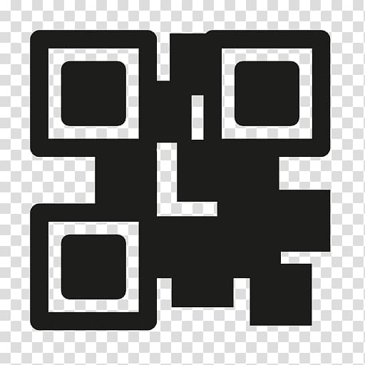 Two dimensional clipart of by clip black and white download QR code Computer Icons 2D-Code Barcode, two dimensional code ... clip black and white download