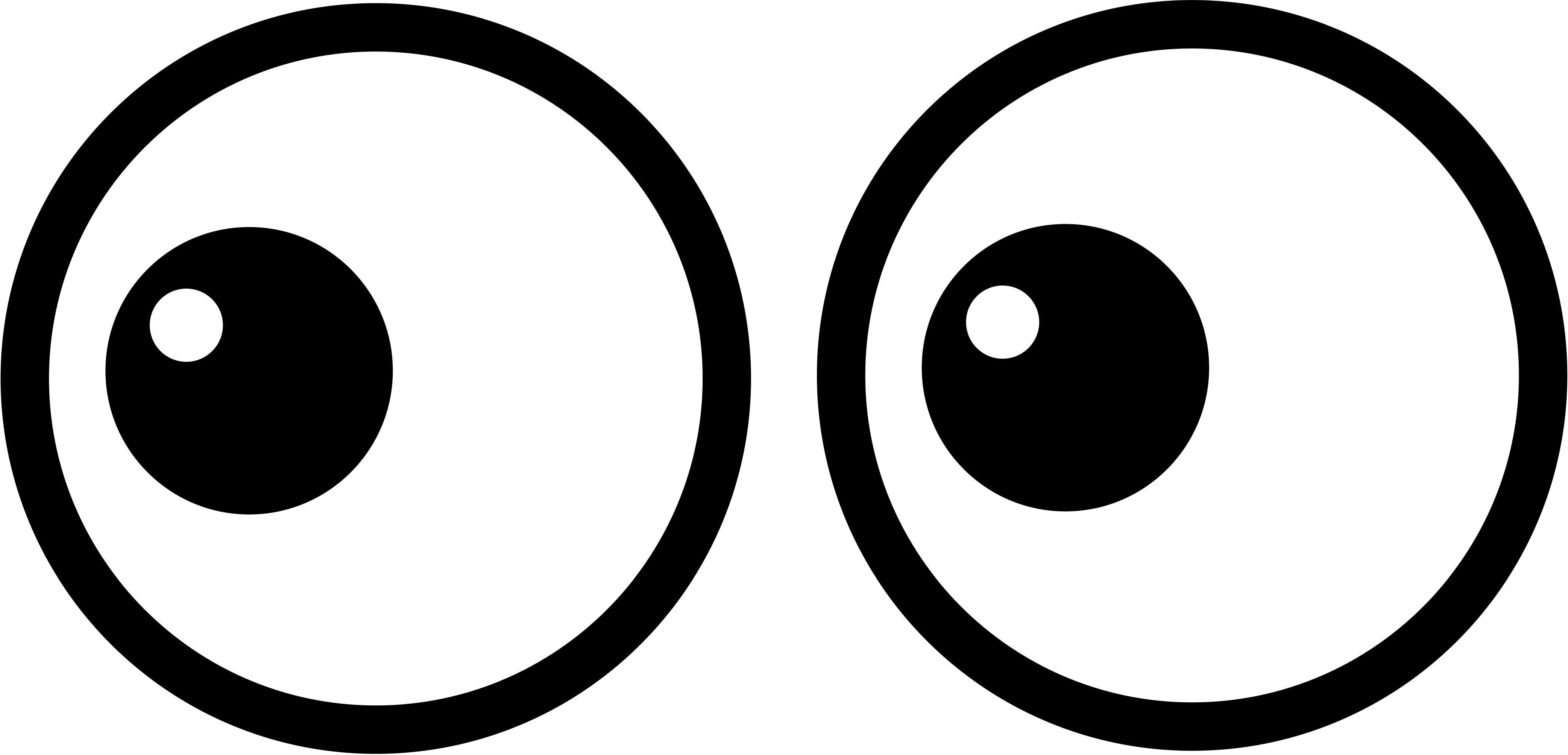 Two eyes clipart banner freeuse stock two-eyes-clipart-1 - Roland Flooring banner freeuse stock